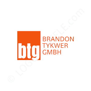 Engineering Logo BTG Brandon Tykwer GmbH - Logo Design Example Engineer