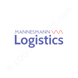 Transport Logo Mannesmann Logistics - Logo Design Example Transport