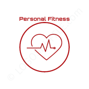 Personal Trainer Logo Personal Fitness - Logo Design Example Personal Trainer