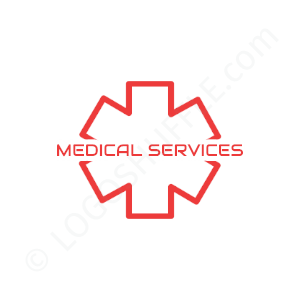 Medical & Doctor Logo Medical Services - Logo Design Example Medical & Doctor
