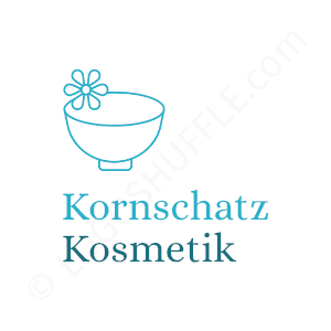 Boutique Logo Kornschatz - Logo Design Example Boutique
