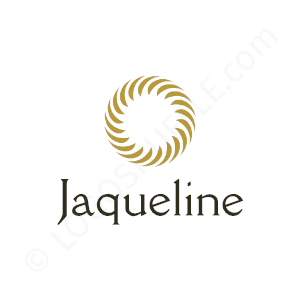 Boutique Logo Jaqueline - Logo Design Example Boutique