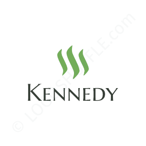 Finance Logo Kennedy Finance Consulting - Logo Design Example Finance