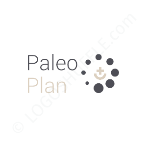Health Logo Paleo Plan - Logo Design Example Health