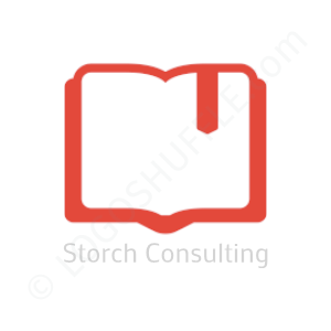 Finance Logo Storch Finance Consulting - Logo Design Example Finance