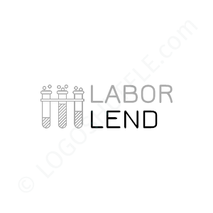 Medical & Doctor Logo Labor Lend - Logo Design Example Medical & Doctor